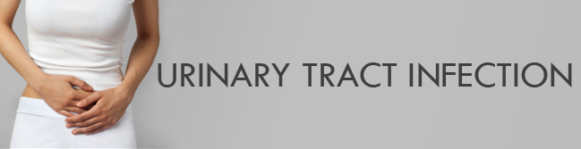 UIRNARY-TRACT-INFECTION